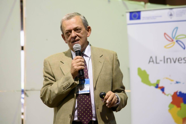 El Aula de la Franquicia - Carlos Eduardo Sarlabós